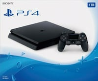 Brand new PlayStation 4 in the box never used Las Vegas, 89108