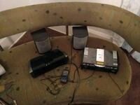 Memorex cd player and ipod dock Cleveland, 44110