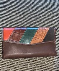 Fossil wallet Silver Spring, 20904