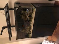 100g SCA TANK/STAND/SUMP New York, 10022