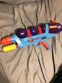 Water guns & nerf gun