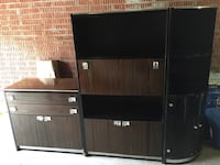 Nice furniture 3 pcs Toronto, M2J 3E5
