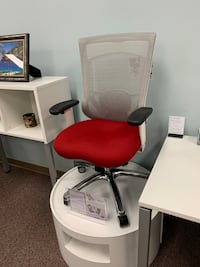 CoolMesh Pro Office Chair