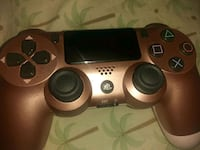 PS4 new edition controller