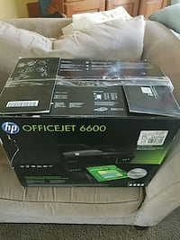Officejet 6600 Silver Spring, 20905