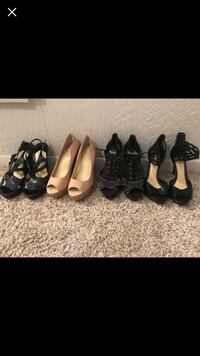 Name Brand Heels Struthers, 44471