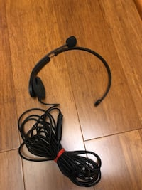 PS3 headset  Olney, 20832