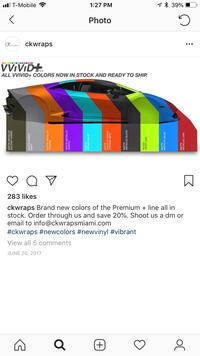 Vinyl wraps any color  Beverly, 01915