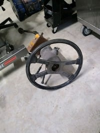 Steering wheel column Johnson City, 37604