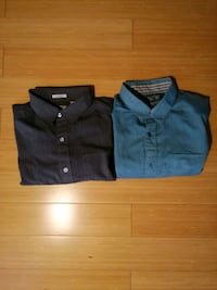 VOLCOM dress shirt collection