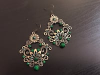Jewelry ear ring  Burnaby, V5H 2W8