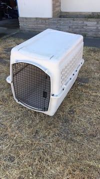 Large dog crate Daly City, 94015