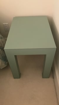 Table Green Formica Beaufort, 29910