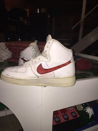 Custom Air Force ones Whitby, L1R 1X8