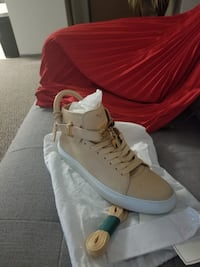 Busemi sneakers size 44 euro price negotiable  Vaughan