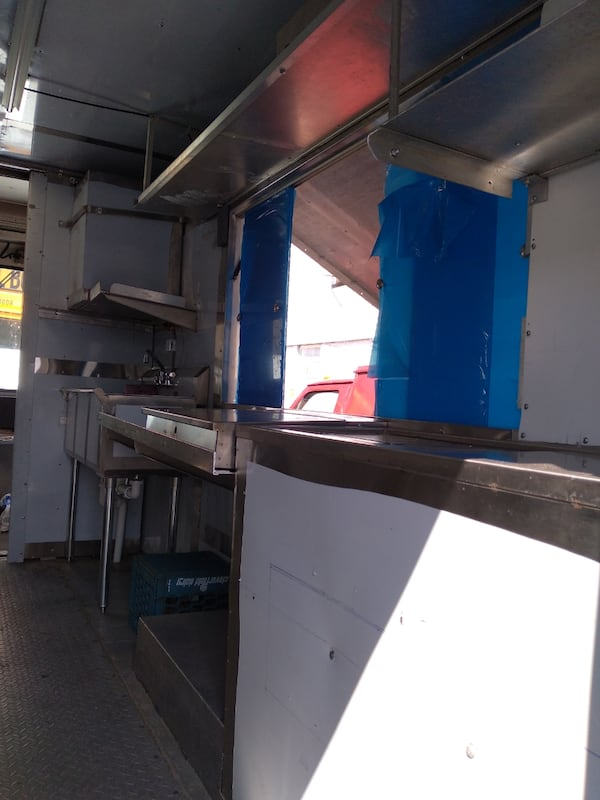 Se vende food truck algo negociable.. c75aabaa-672a-4bb6-b33b-5d966441438e