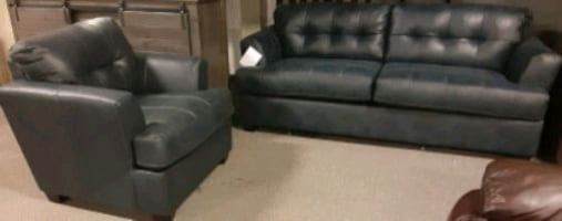 NEW SOFA & CHAIR READY FOR PICK UP