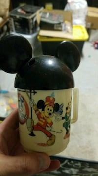 Disney cup Victorville, 92394
