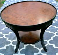 Woodbridge Furniture Side Table Washington, 20007