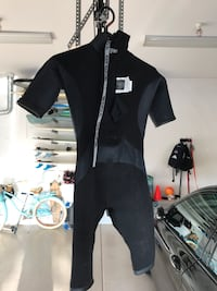 black and white wet suit San Diego, 92131
