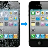 iPhone and Samsung Repairs