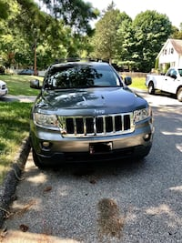 Jeep - Grand Cherokee - 2011 Edgewater
