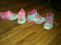 Little Girls shoes  Roswell, 88203