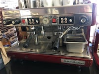 Comercial espresso machine, needs repair. Negotiable Concord, 94523