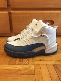 Size 8 French Blue 12s Mississauga, L4Y 3M5