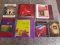 College Textbooks Bakersfield, 93313