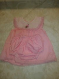 Babies 3-6 month dress  London, N5Z 4T1