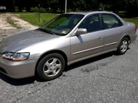 Honda - Accord - 1999 District Heights, 20747