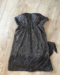 Pinko  dress authentic size 42 europ , medium/ large. Toronto, M8Y 3J2