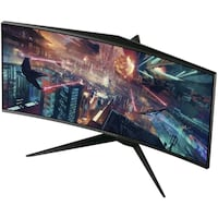 """Alienware 34"""" curved gaming monitor aw3418hw BNIB Mississauga, L4W 4J5"""