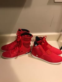 New Ferrari x puma ($60) for both ! Size: 10 and 9.5 Duluth, 30097