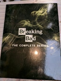 Breaking Bad (The Complete Series) Chula Vista, 91911