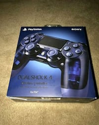 Limited edition PS4 controller Baltimore, 21218