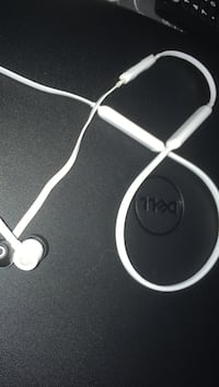 White beats by dr Lakeshore, N0R