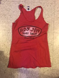Ron Jon Surf Shop Tank KENOSHA