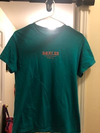 Size: S/ Yng X Reckless tee  Houston