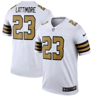 Marshawn Lattimore Saints Jerseys ALL SIZES New Orleans