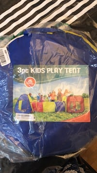 3pc kids play tent Fayetteville, 30215