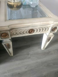 Coffee table and 2 side tables London, N6J 4G3