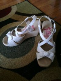 White wedges West Lafayette, 47907