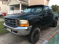 Ford - F-250 - 1999