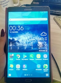 Samsung Galaxy TabS SM-T705 16Gb, Android Саранск, 430032