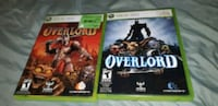 Overlord 15$ each Waterloo, N2J 2A2