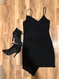 Black Mini Dress Watsonville, 95076