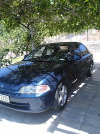 1994 Honda Civic Bornova