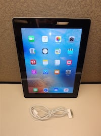 IPad 3 32GB Space grey  Ottawa